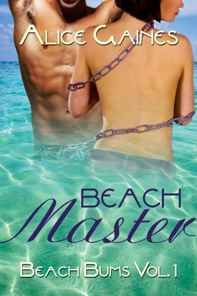 Beach Master By: Alice Gaines