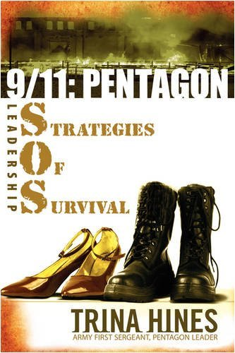 AuthorHouse: 9/11: Pentagon S.O.S.