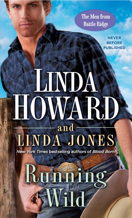 Running Wild By: Linda Howard,Linda Jones