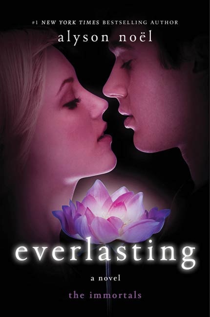 Everlasting By: Alyson Noël