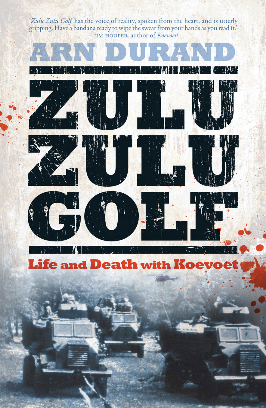 Zulu Zulu Golf By: Arn Durand