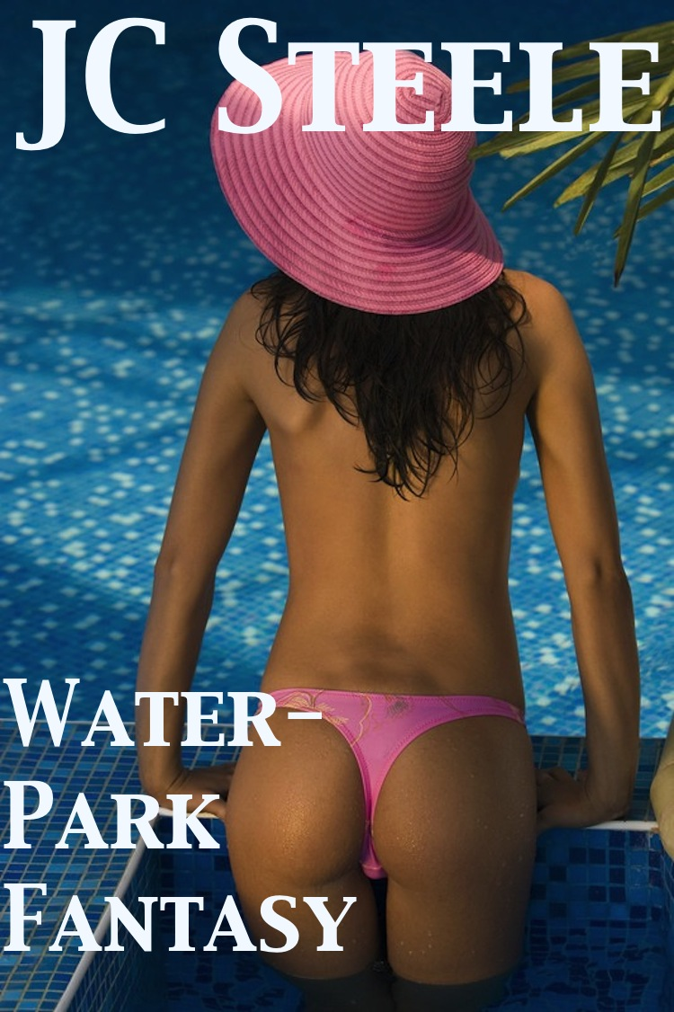Waterpark Fantasy By: Amia Lacey,JC Steele