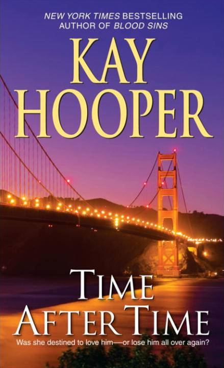 Time After Time By: Kay Hooper