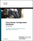 Cisco Router Configuration Handbook