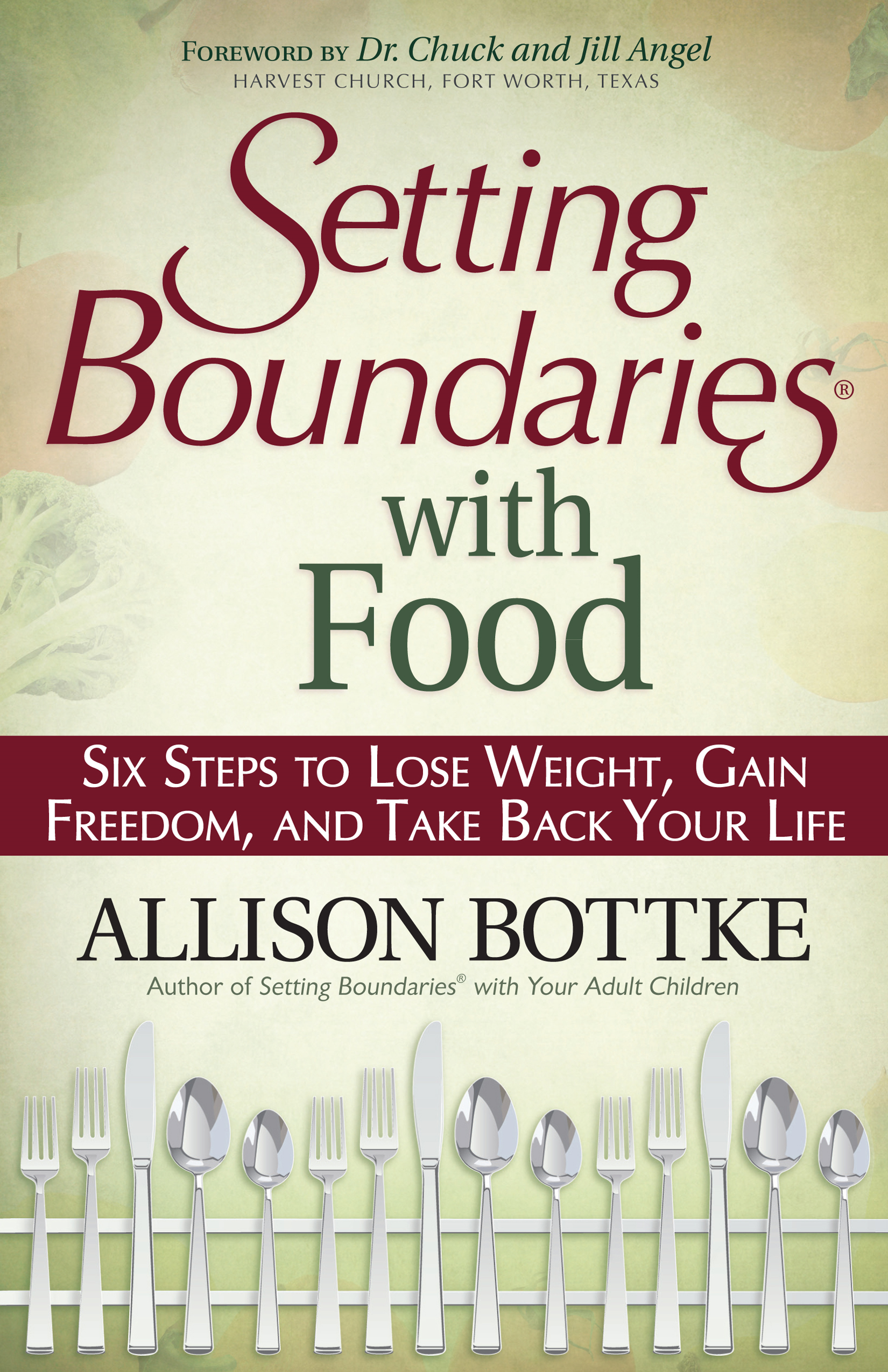 Setting Boundaries® with Food