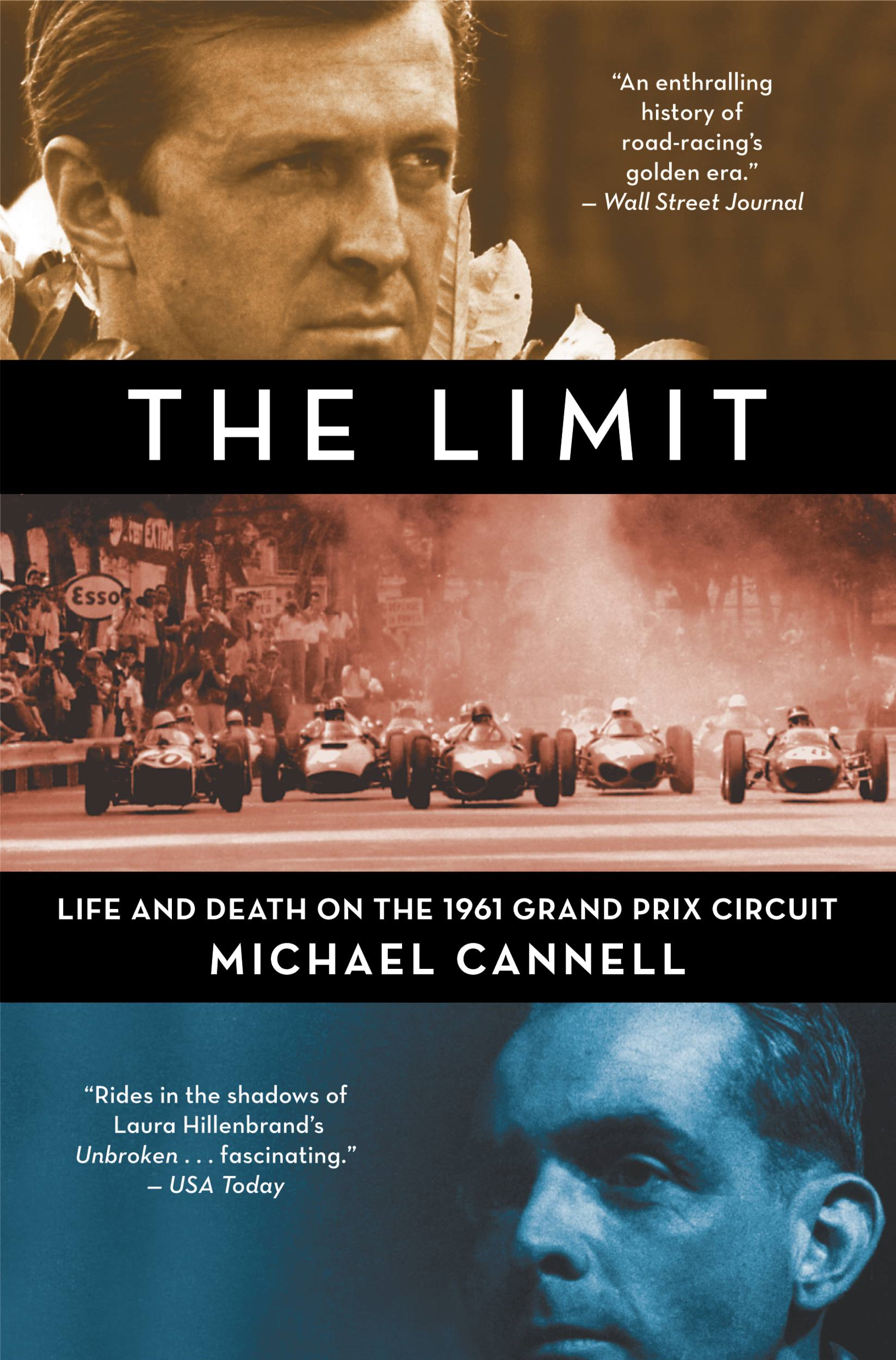 The Limit By: Michael Cannell