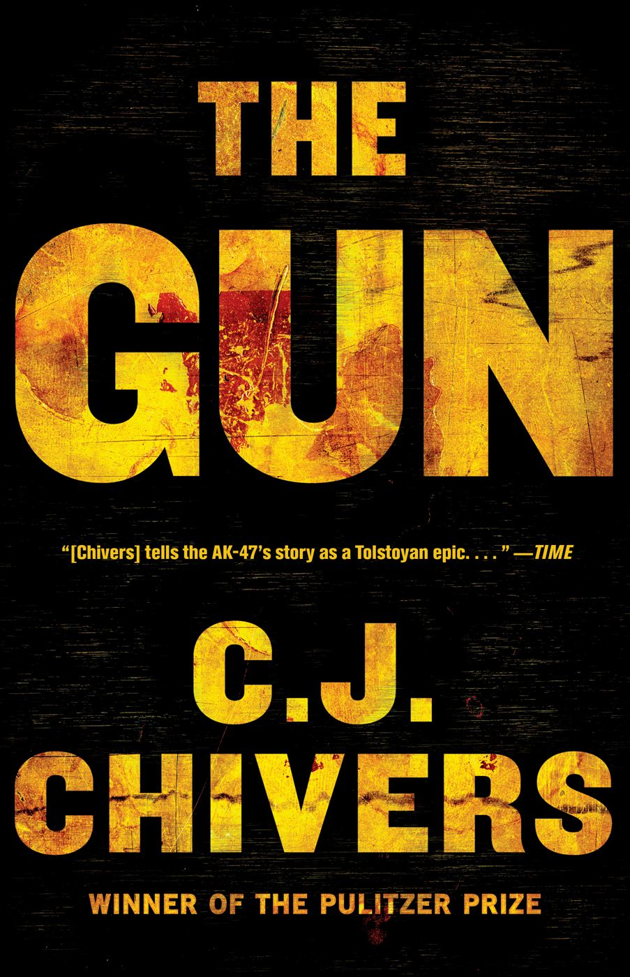 The Gun By: C. J. Chivers