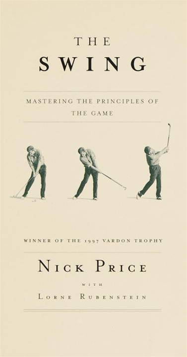 The Swing By: Nick Price
