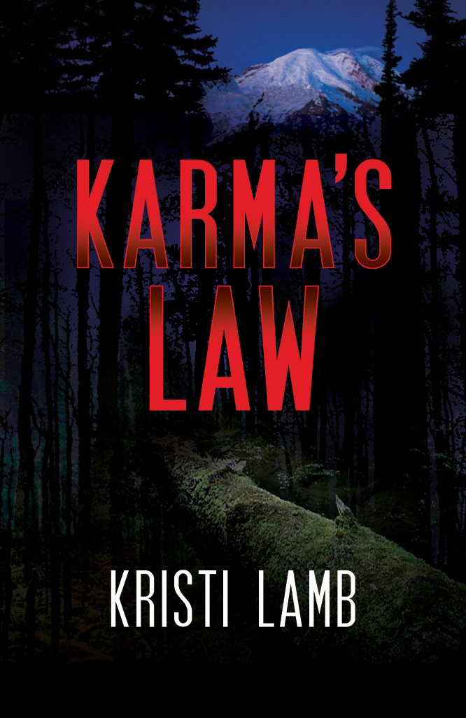 Karma's Law By: Kristi Lamb