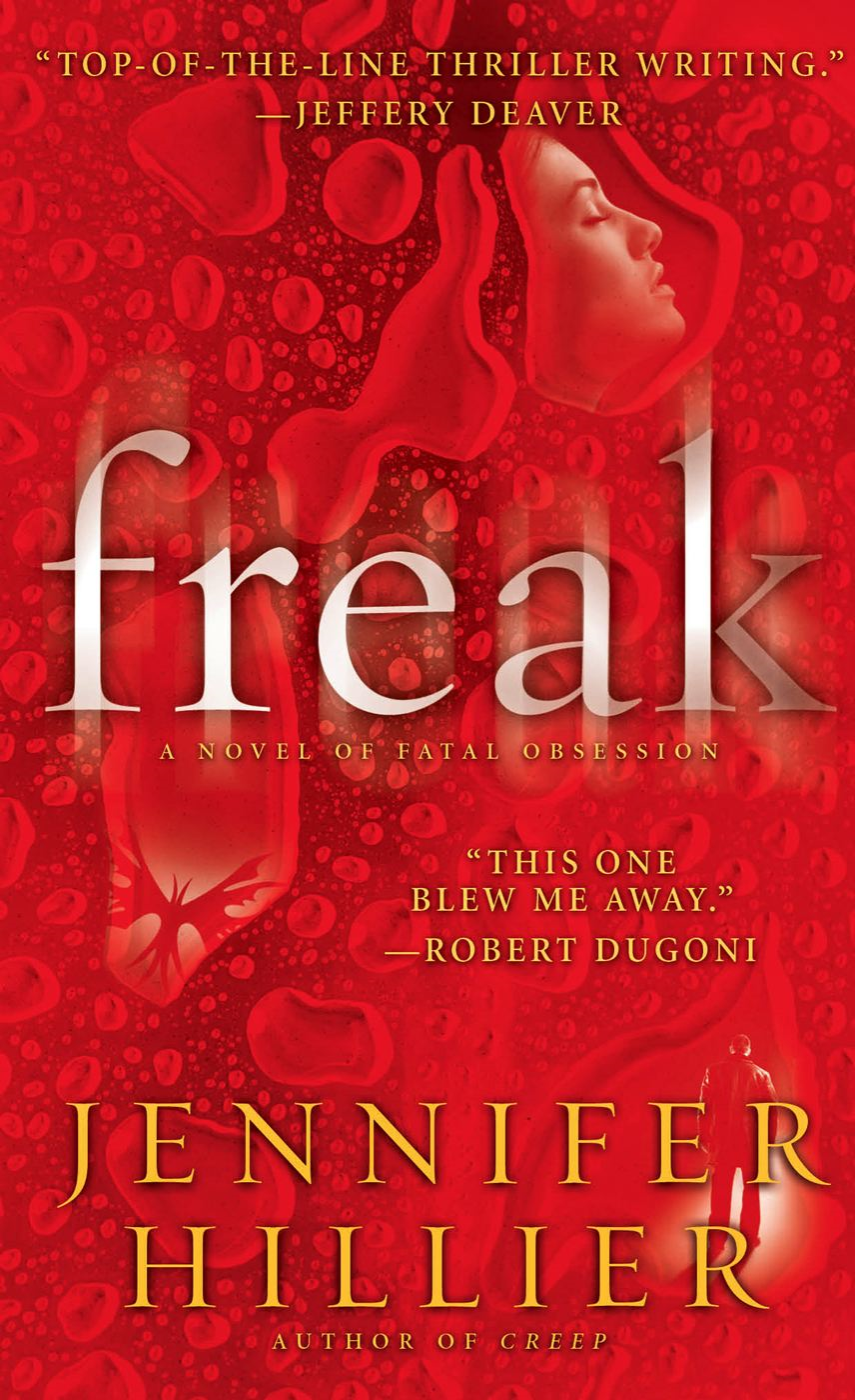 Freak By: Jennifer Hillier