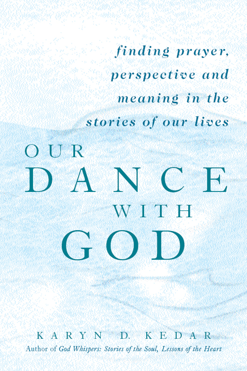 Our Dance with God
