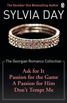 The Georgian Romance Collection