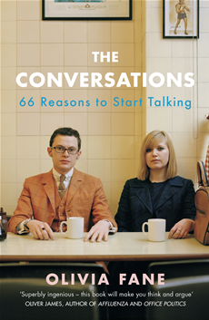 The Conversations 66 Reasons to Start Talking