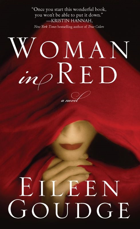 Woman in Red By: Eileen Goudge