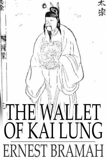 The Wallet of Kai Lung