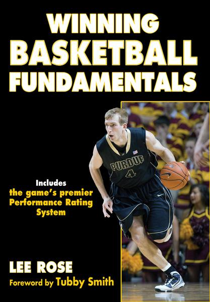 Winning Basketball Fundamentals
