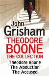 Theodore Boone: The Collection: