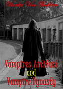 Vampires Artifact And Vampire Dynasty