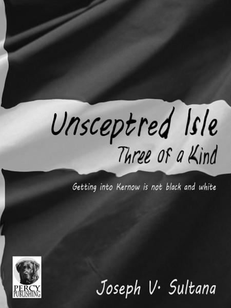Unsceptred Isle: Three of a Kind