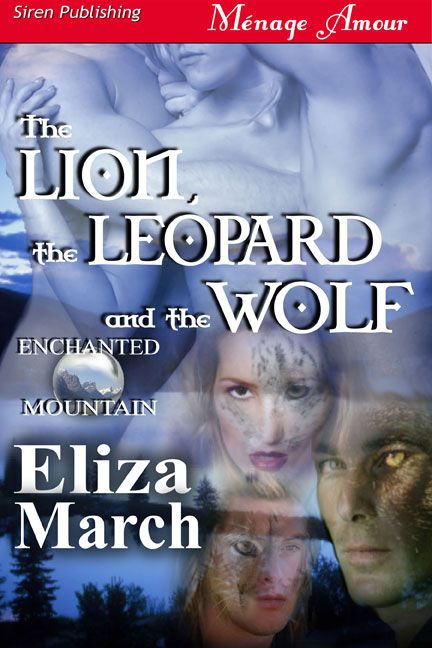 The Lion  The Leopard And The Wolf