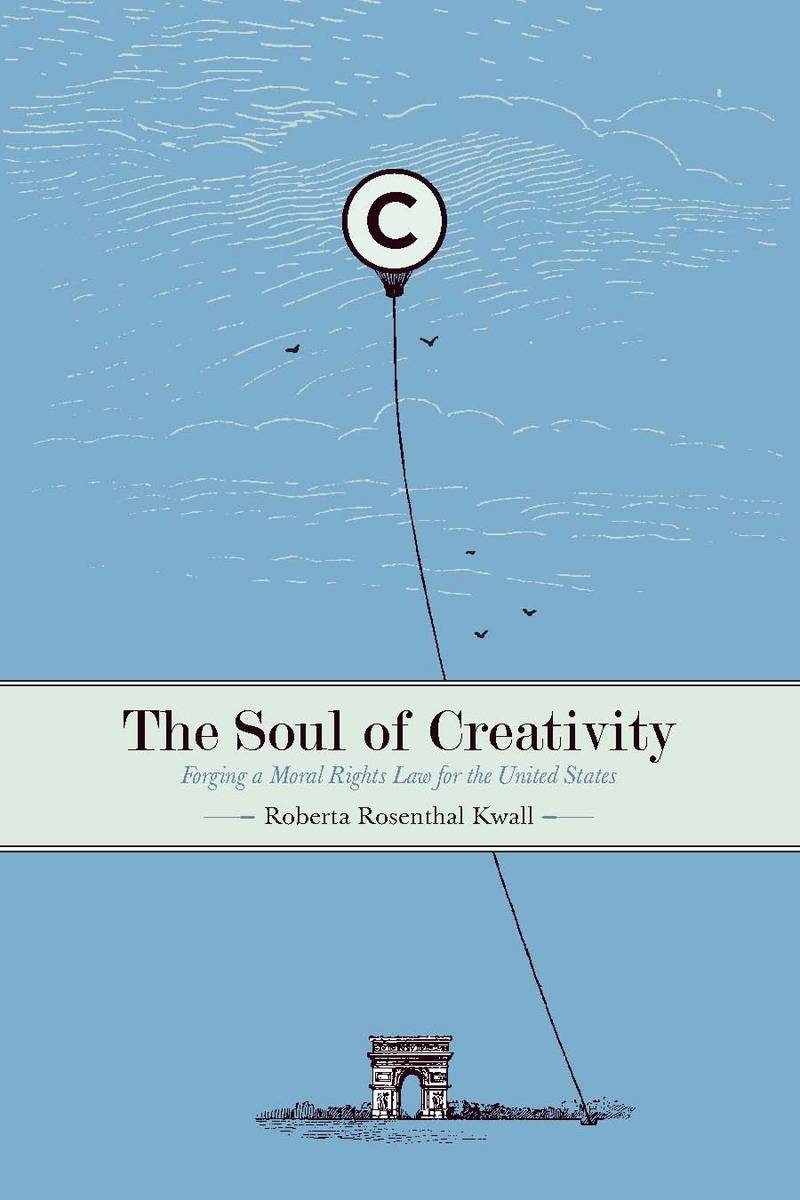 The Soul of Creativity