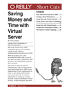 Saving Money And Time With Virtual Server