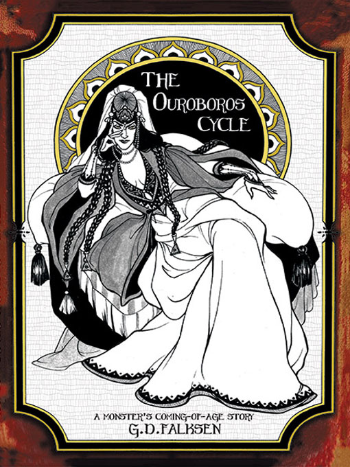 The Ouroboros Cycle, Book One