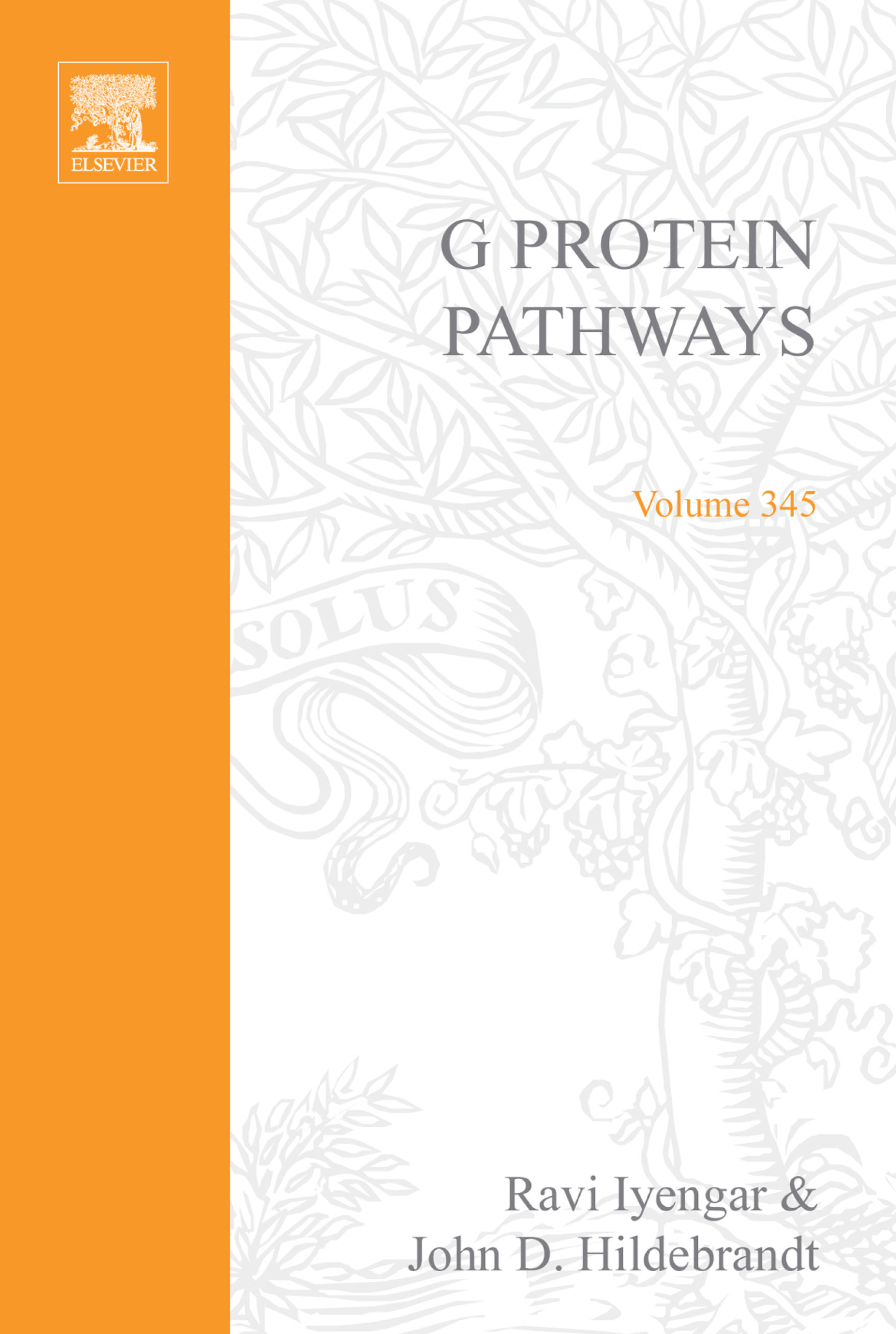 G Protein Pathways, Part C: Effector Mechanisms: Effector Mechanisms