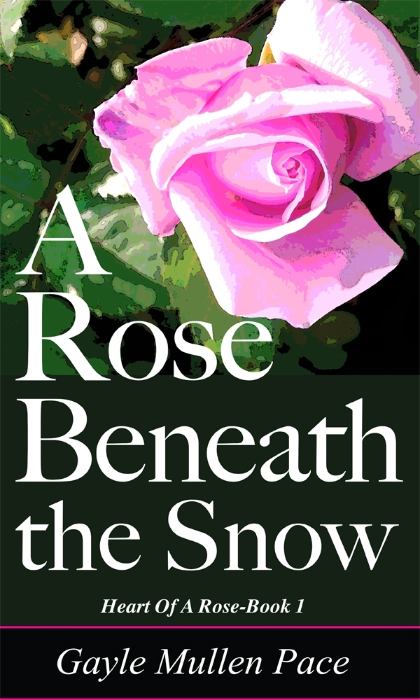 A Rose Beneath The Snow