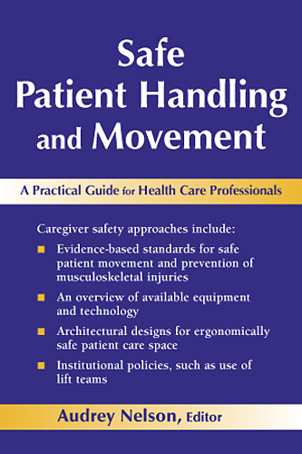Safe Patient Handling and Movement