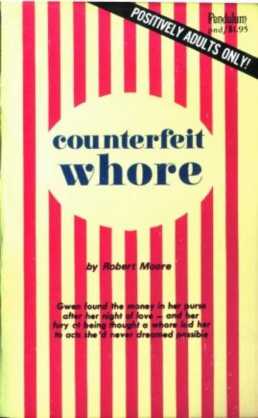 Counterfeit Whore