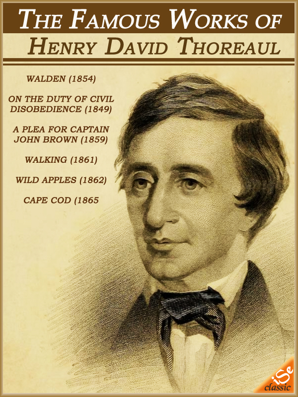 biography of henry david thoreau an american author poet philosopher abolitionist naturalist tax res Henry david thoreau was an american author, poet, philosopher, polymath, abolitionist, naturalist, tax resister, development critic, surveyor, historian, and leading.