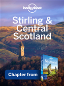 Lonely Planet Stirling & Central Scotland: