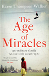 The Age Of Miracles: