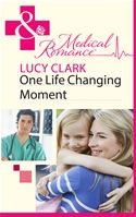 Picture Of - One Life Changing Moment (Mills & Boon Medical)