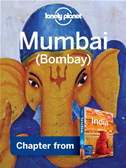 Lonely Planet Mumbai (bombay):