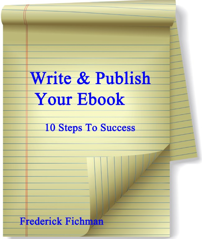 Write & Publish Your Ebook