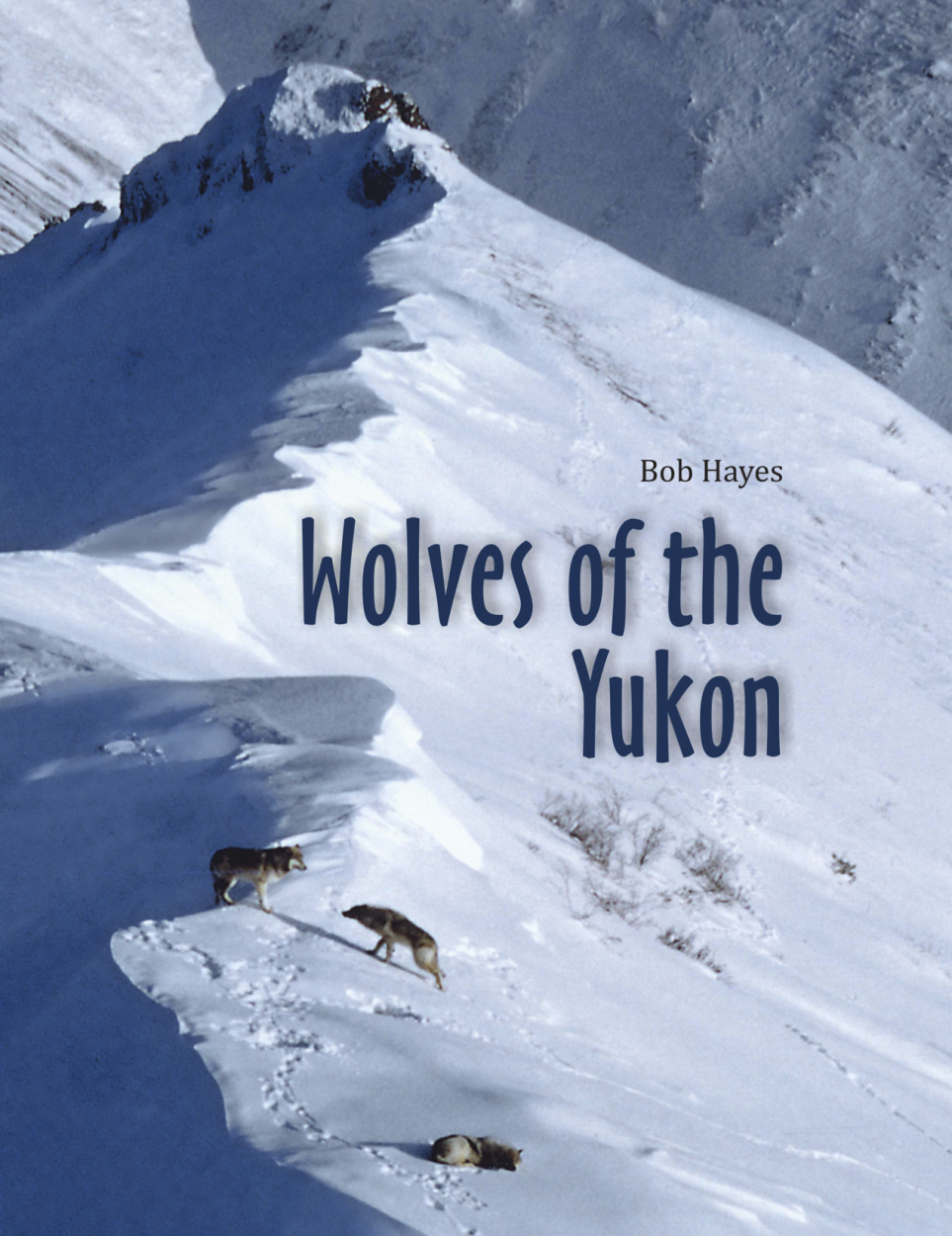 Wolves of the Yukon By: Bob Hayes
