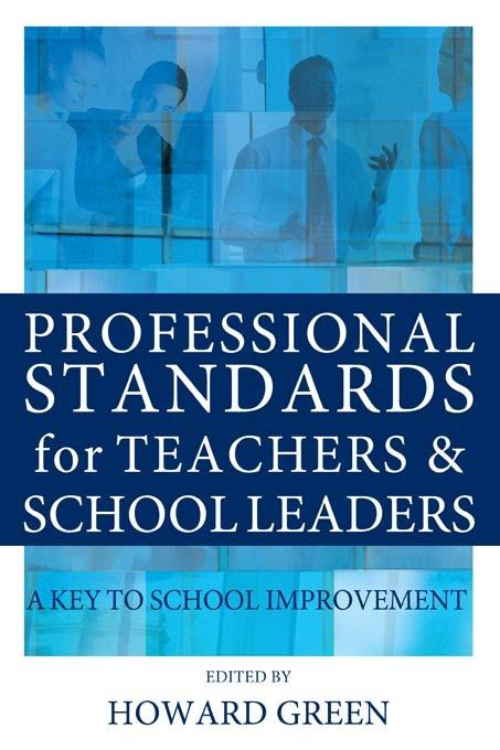 professional standards for teaching