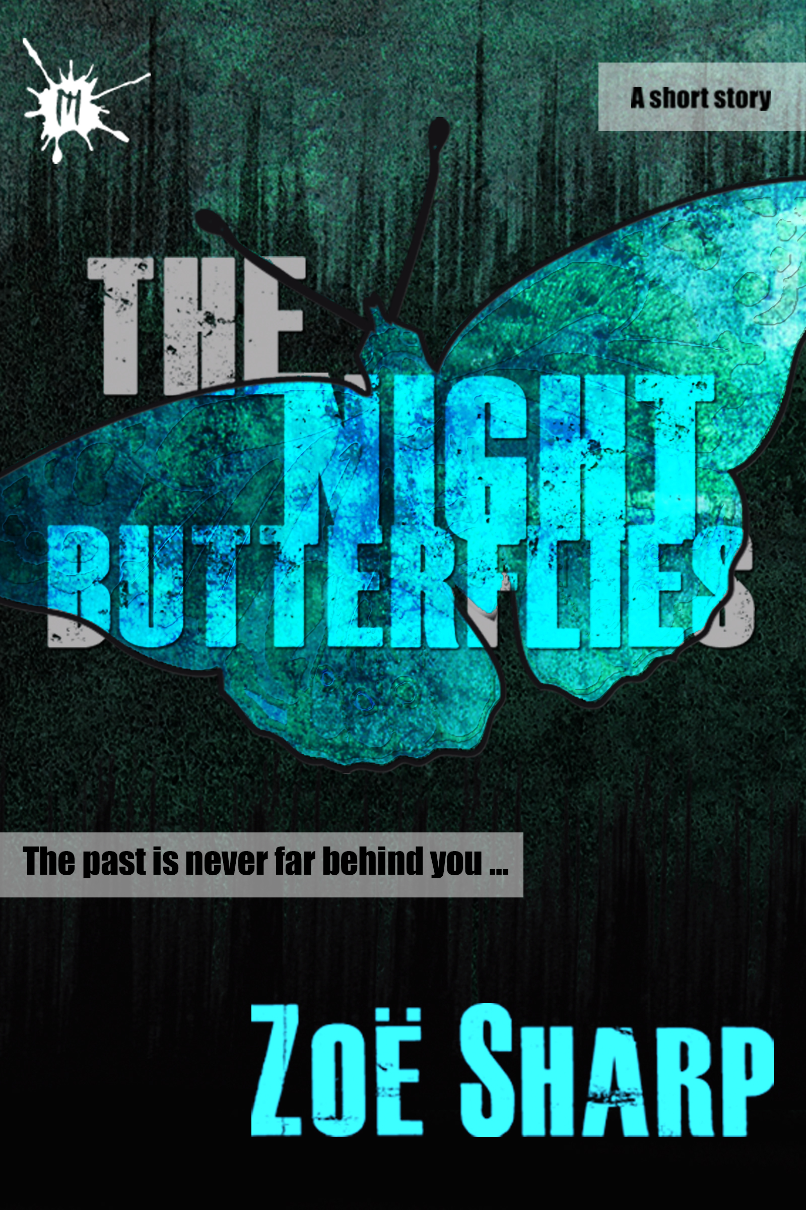 The Night Butterflies: a short story