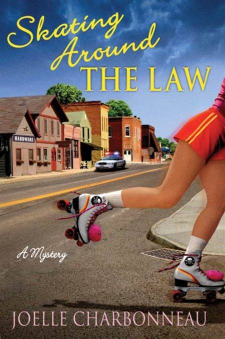 Skating Around the Law By: Joelle Charbonneau