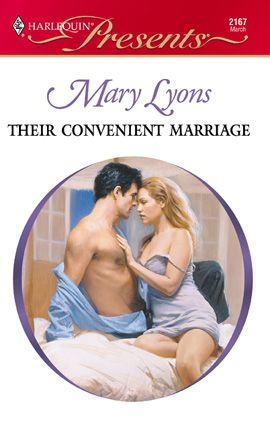Their Convenient Marriage