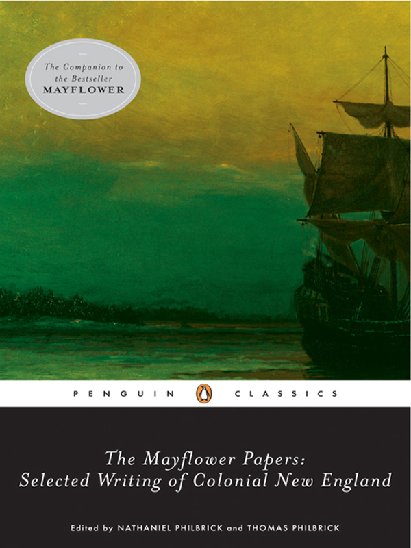 The Mayflower Papers By: Various