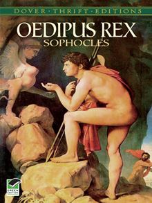 comparison of oedipus rex and the