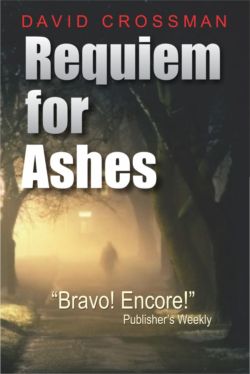 Requiem for Ashes: the first Albert mystery
