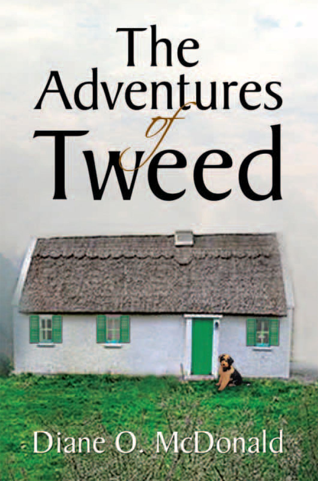 The Adventures of Tweed