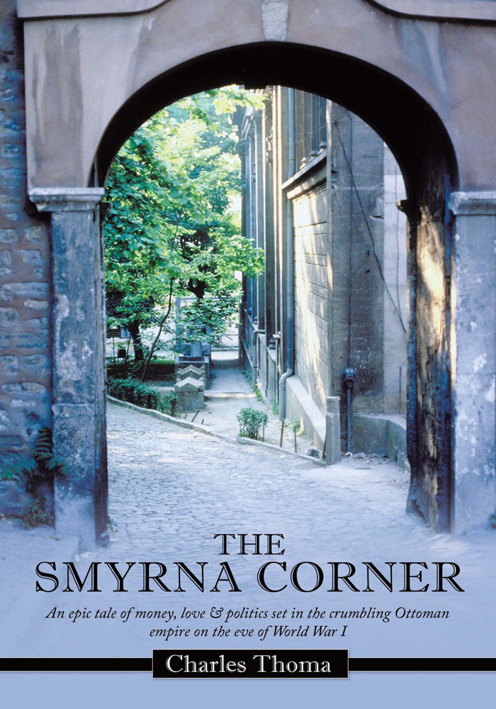 The Smyrna Corner By: Charles Thoma