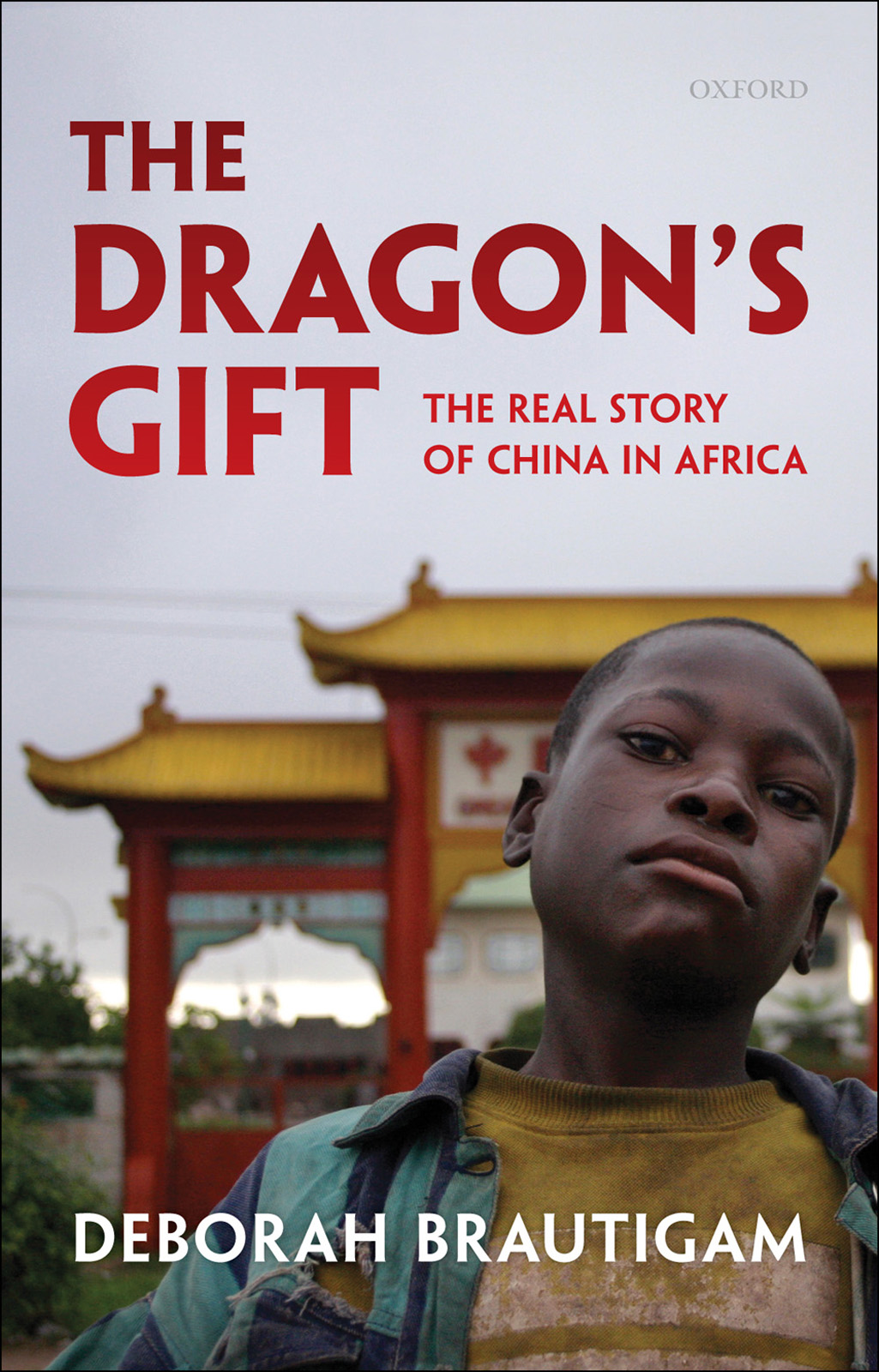 The Dragon's Gift:The Real Story of China in Africa