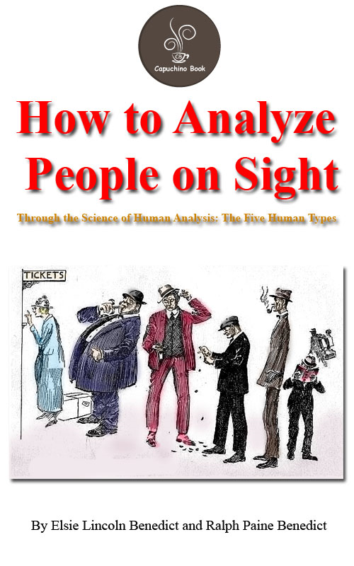 How To Analyze People On Sight (FREE Audiobook Included!)