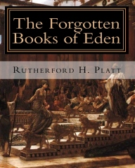 The Forgotten Books of Eden